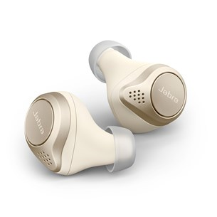 Jabra Elite 75t Draadloze in-ear hoofdtelefoon