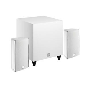 DALI FAZON MIKRO + SUB C-8 D 2.1 Lautsprechersystem