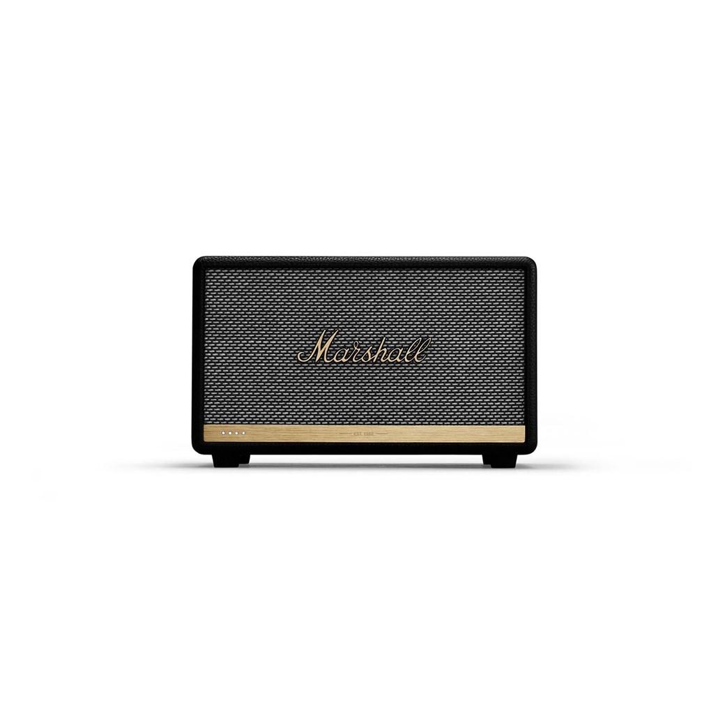 Marshall Acton II Voice Kabelloser Lautsprecher mit Bluetooth