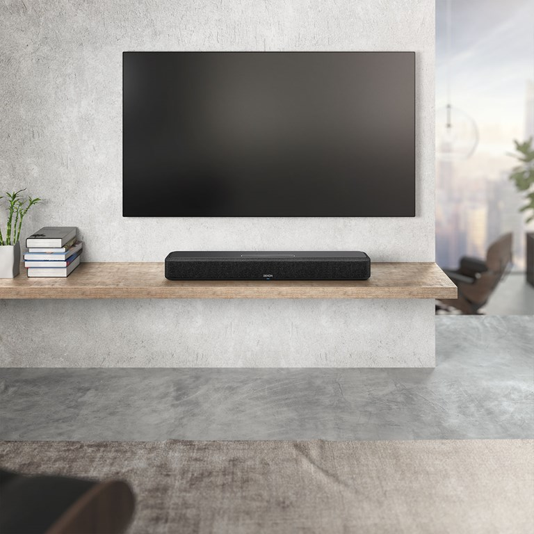 Denon Home Sound Bar 550 Soundbar