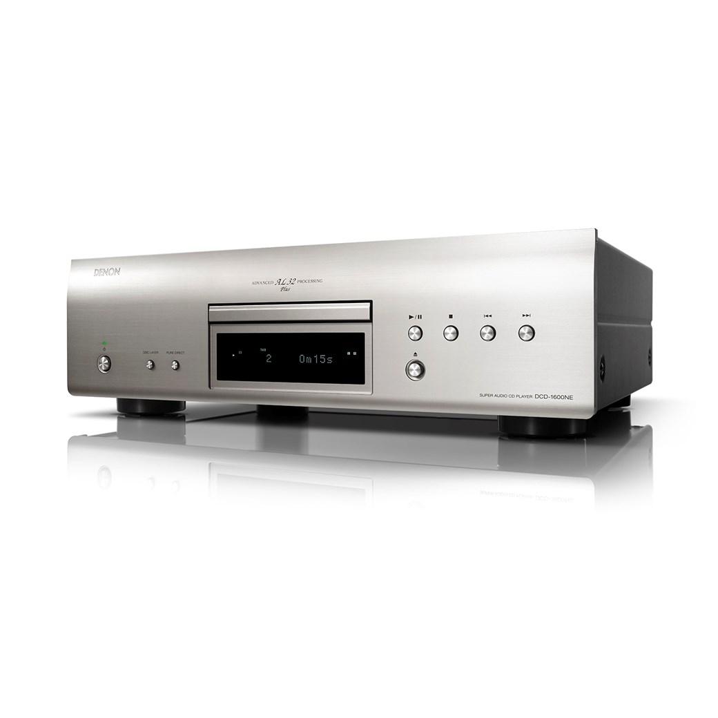 Denon DCD-1600NE CD-spelare