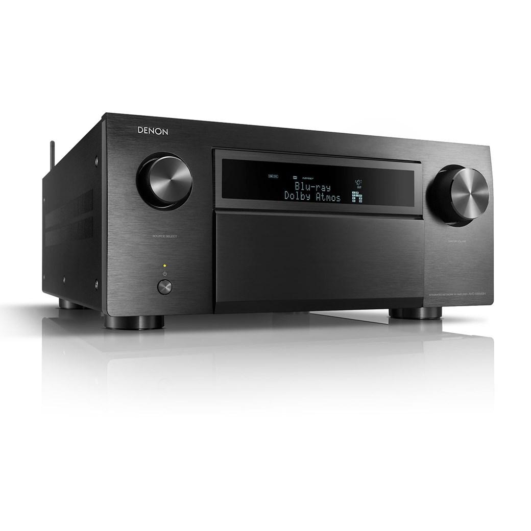 Denon AVC-X8500H Home-cinema-receiver