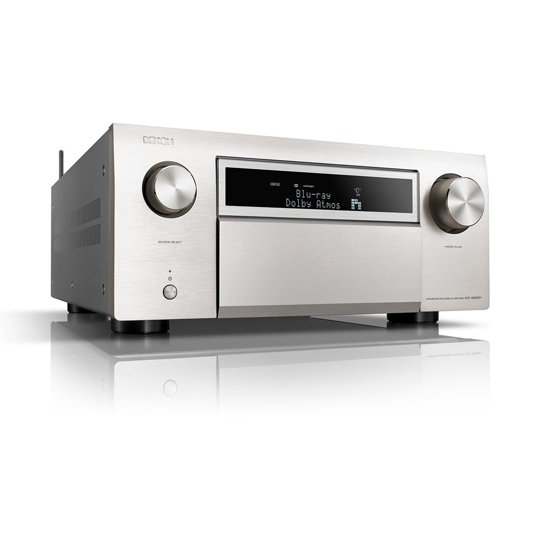 Denon AVC-X8500H Hjemmebio-receiver