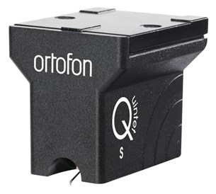 Ortofon Quintet Black S MC-pickup