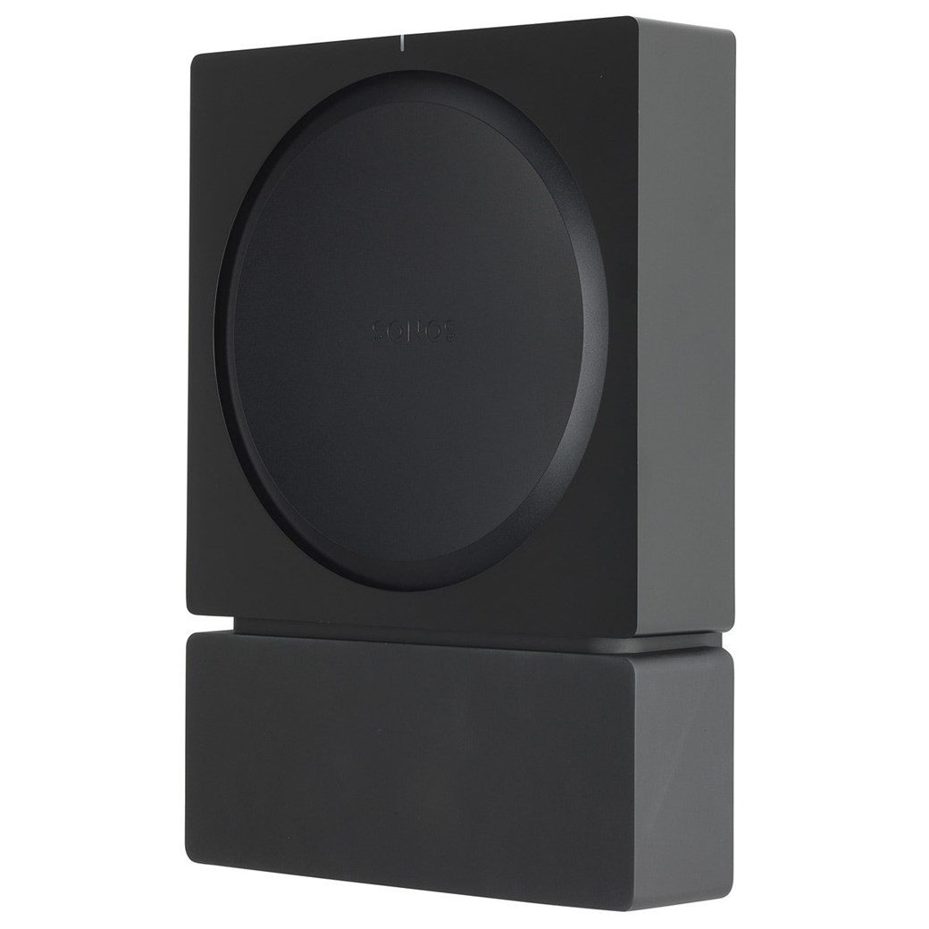 Flexson Wall Mount for Sonos Amp Väggfäste för SONOS