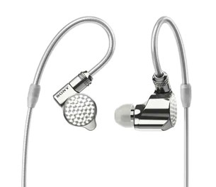 Sony IER-Z1R Head-fi in-ear hoofdtelefoon