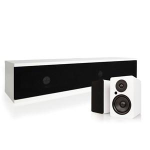 Argon Audio ALTO 4 ACTIVE + unnu 12S v2 + C12 v2 + 05 + wallbracket System