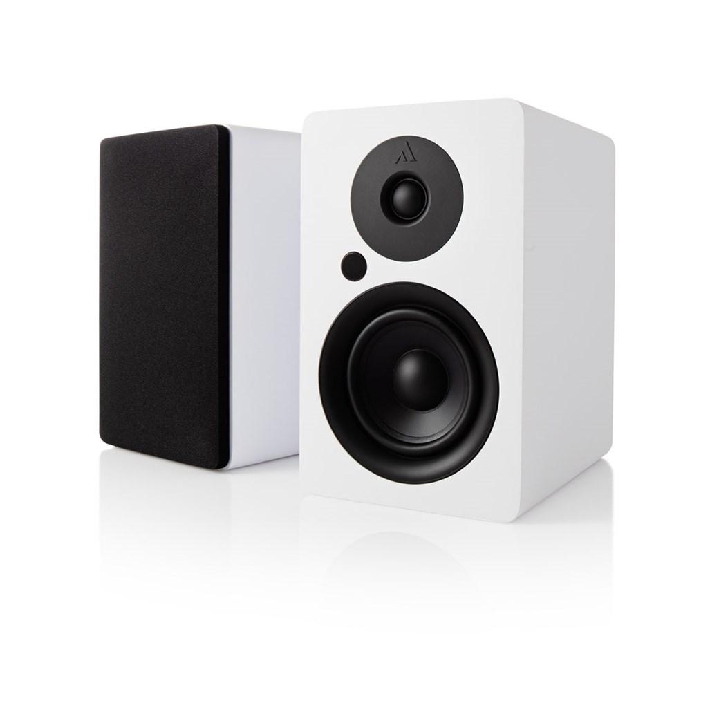 Argon Audio ALTO 4 ACTIVE Kabelloser Lautsprecher mit Bluetooth