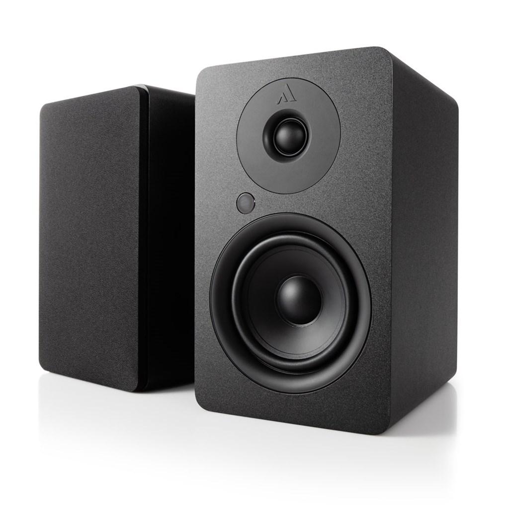 Argon Audio ALTO 5 ACTIVE Kabelloser Lautsprecher mit Bluetooth