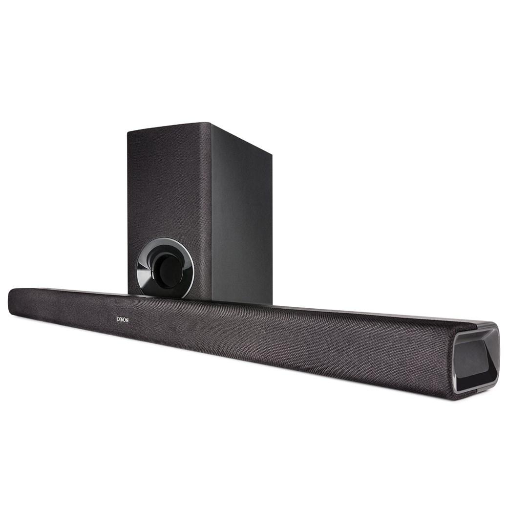Denon DHT-S316 Soundbar/trådløs højtaler