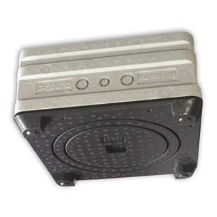 Bowers & Wilkins BB165C Backbox