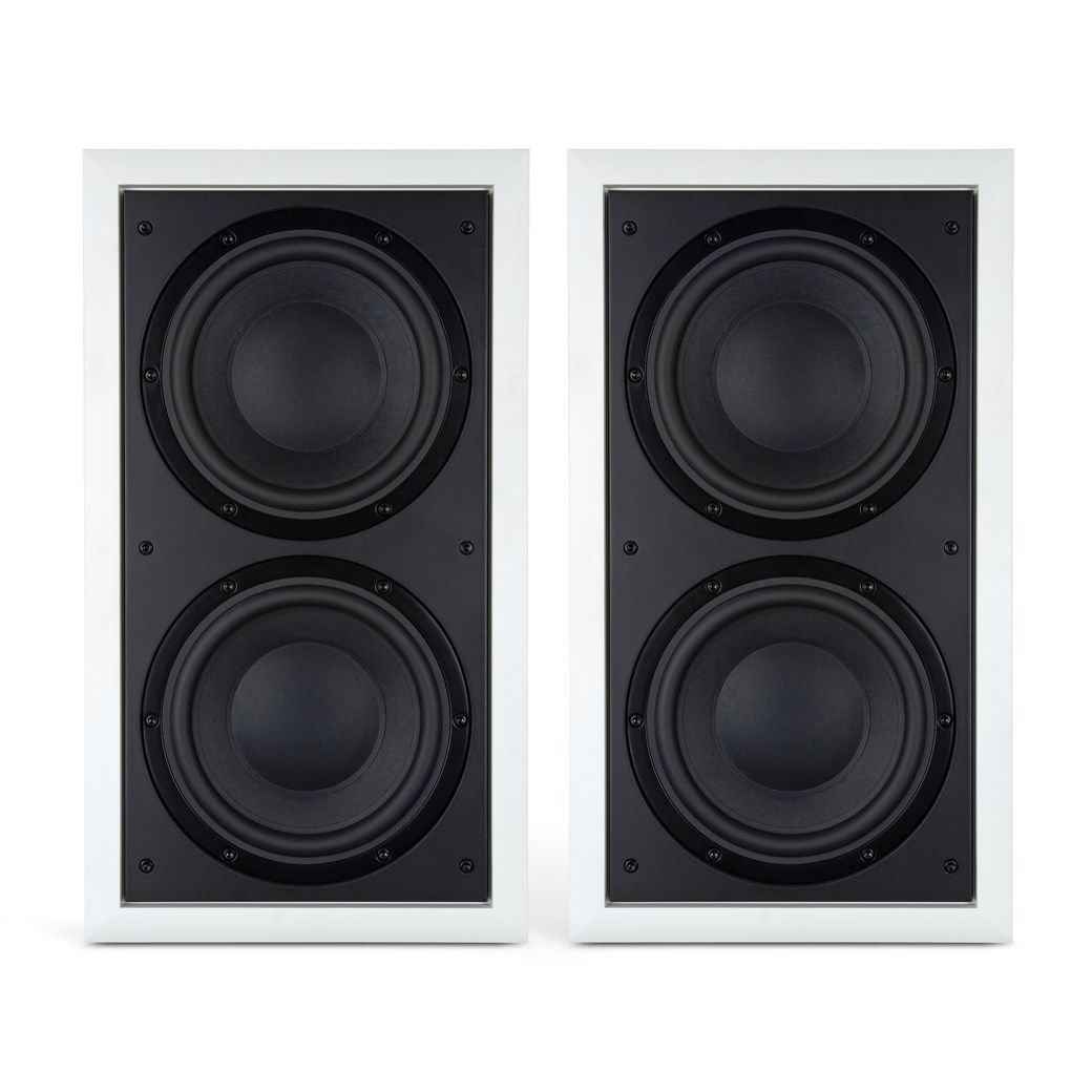 Bowers & Wilkins ISW-4 Subbas