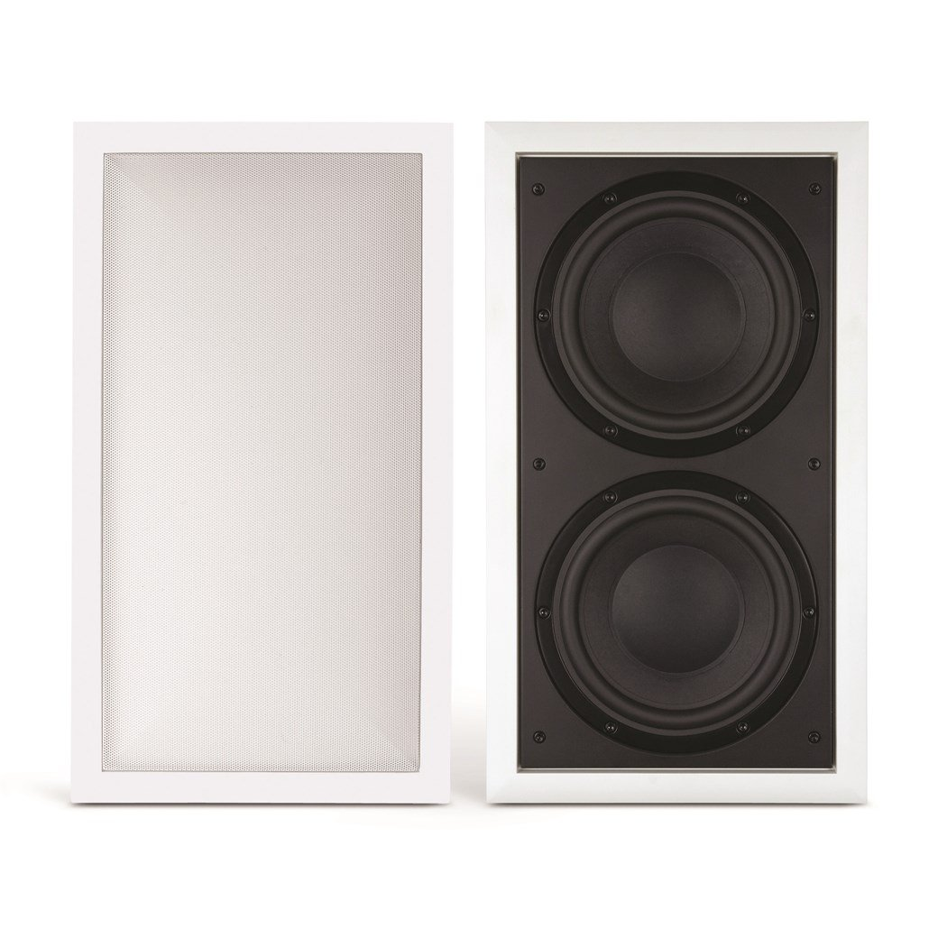 Bowers & Wilkins Bowers & Wilkins ISW-4 in-wall SA250MK2 Subwoofer Subwoofer