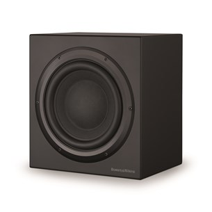 Bowers & Wilkins CT SW10 Subbas