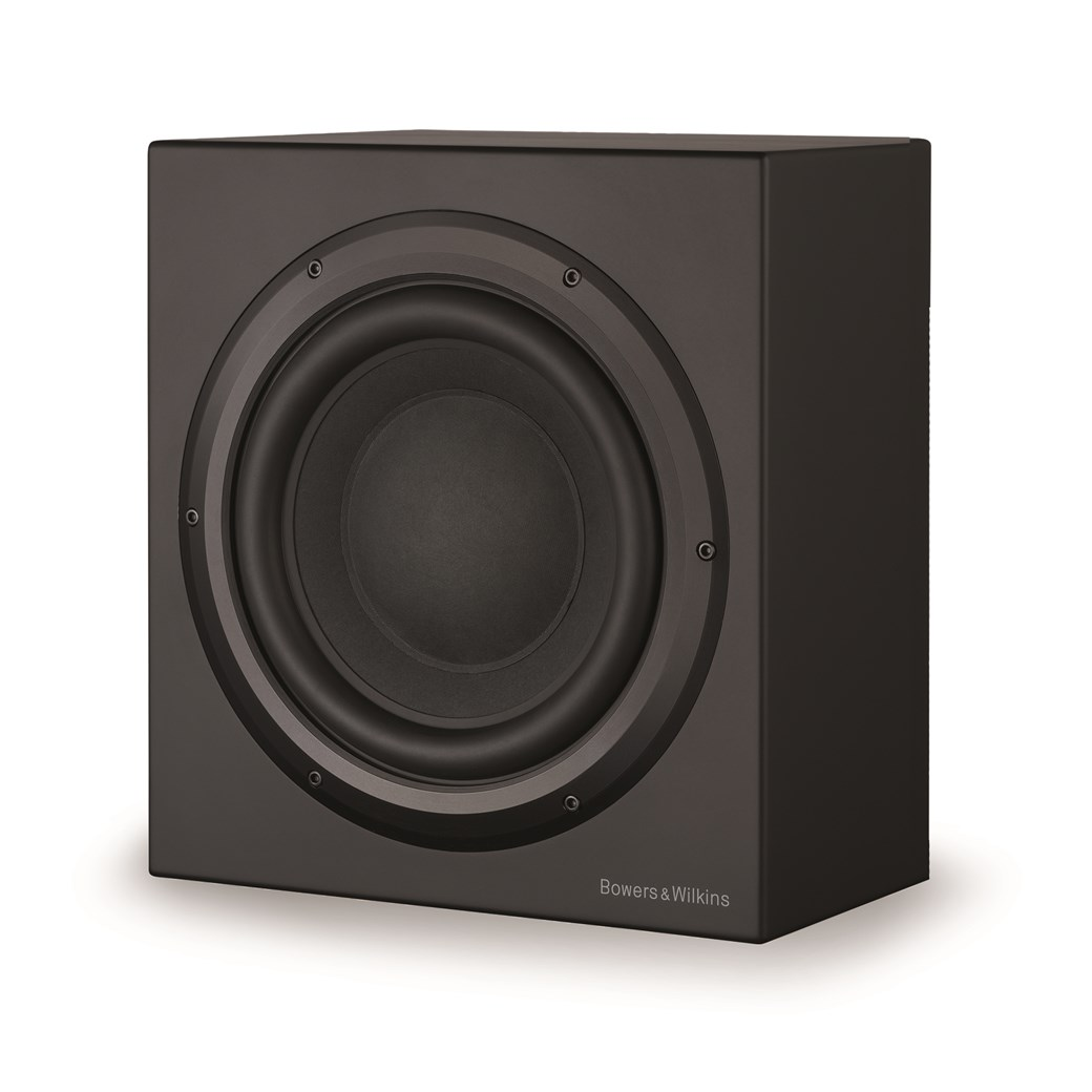 Bowers & Wilkins CT SW15 Subbas