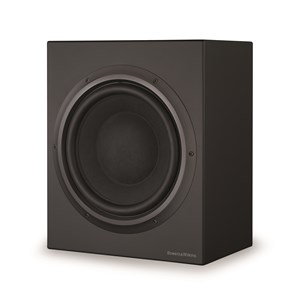Bowers & Wilkins CT SW12 Subwoofer