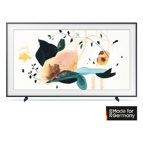 Samsung GQ75LS03TAUXZG QLED-TV