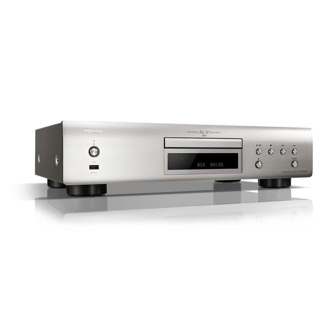 Denon DCD-800NE CD-spiller