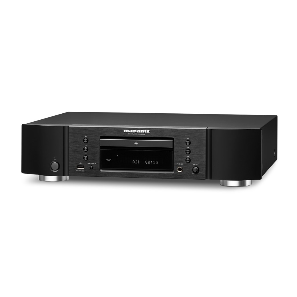 Marantz CD6006 CD-Player