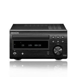 Denon RCD-M41 Muzieksysteem met Bluetooth