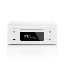 Denon CEOL RCD-N10 Kompakter Verstärker mit Streaming