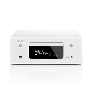 Denon CEOL RCD-N10 Kompaktanlæg med Streaming