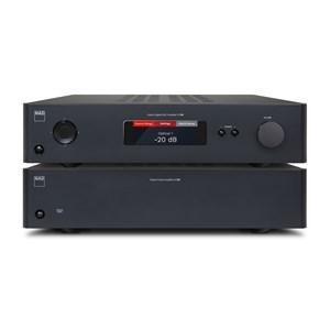 NAD C368 + C268 Forstærker med Bluetooth