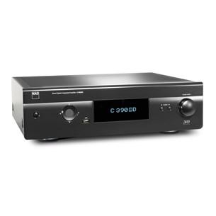 NAD C390DD2 Digitalforstærker