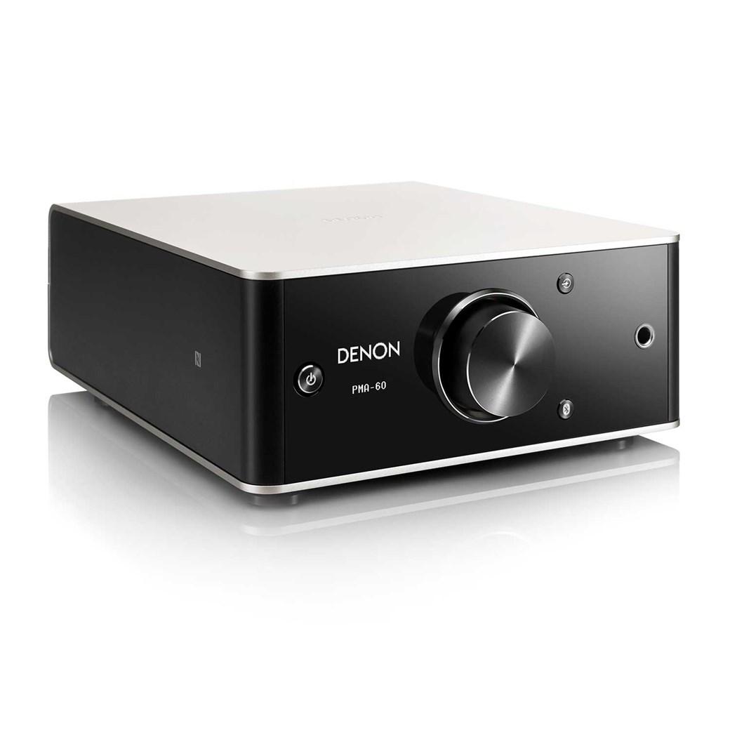 Denon PMA-60 Verstärker mit Bluetooth
