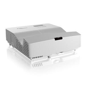 Optoma HD35UST Videoprojektion