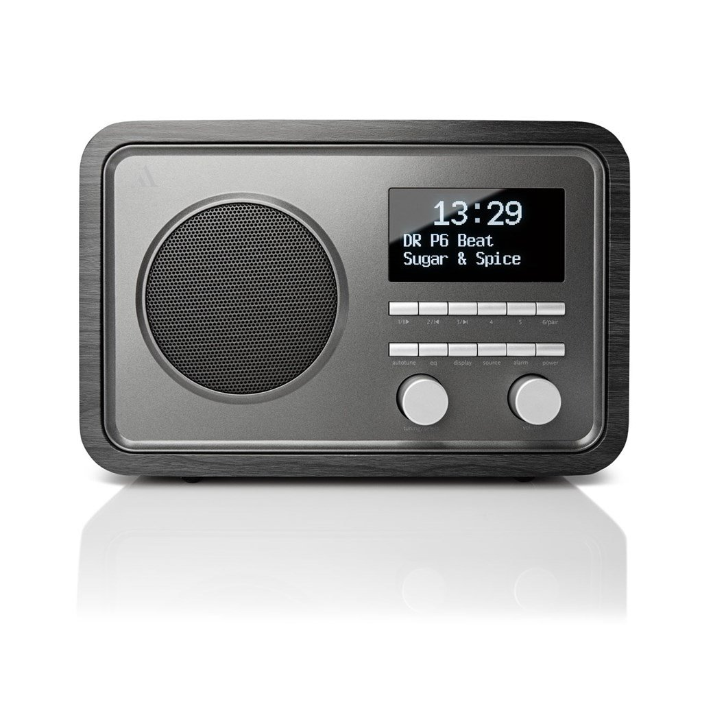Argon Audio RADIO2 DAB-radio