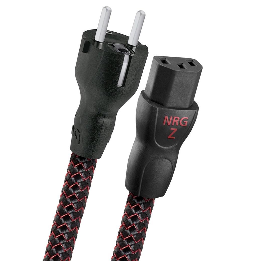 AudioQuest NRG-Z3 Strømkabel