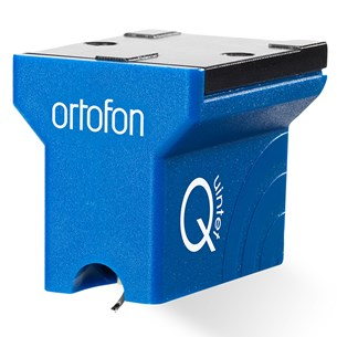Ortofon Quintet Blue MC-pickup