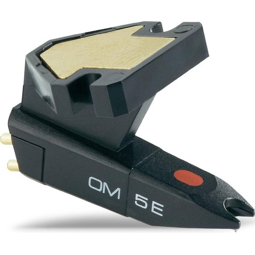 Ortofon OM5E MM-Tonabnehmer