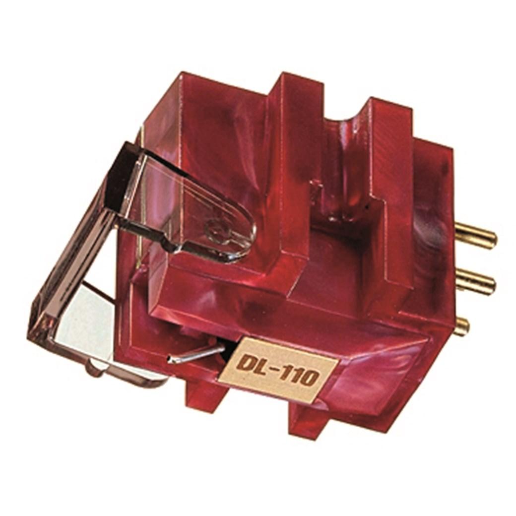 Denon DL-110 MC-element