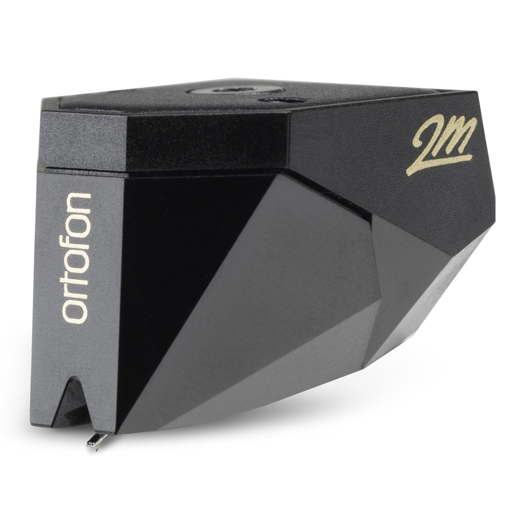 Ortofon 2M Black MM-pickup