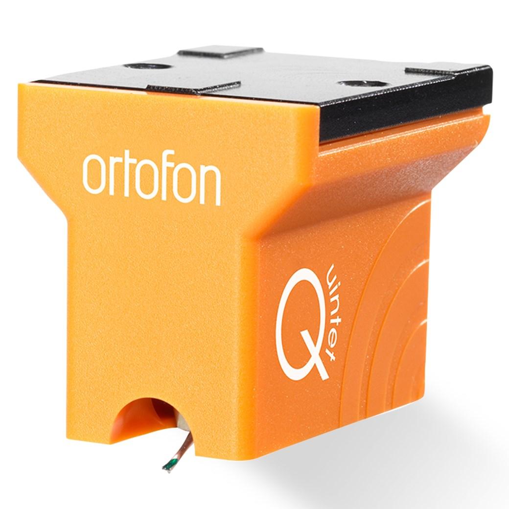 Ortofon Quintet Bronze MC-Tonabnehmer
