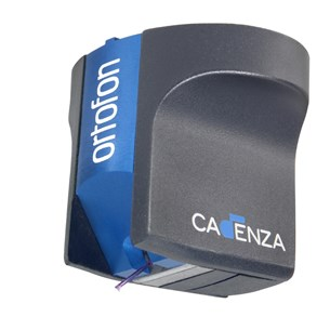 Ortofon Cadenza Blue MC-element