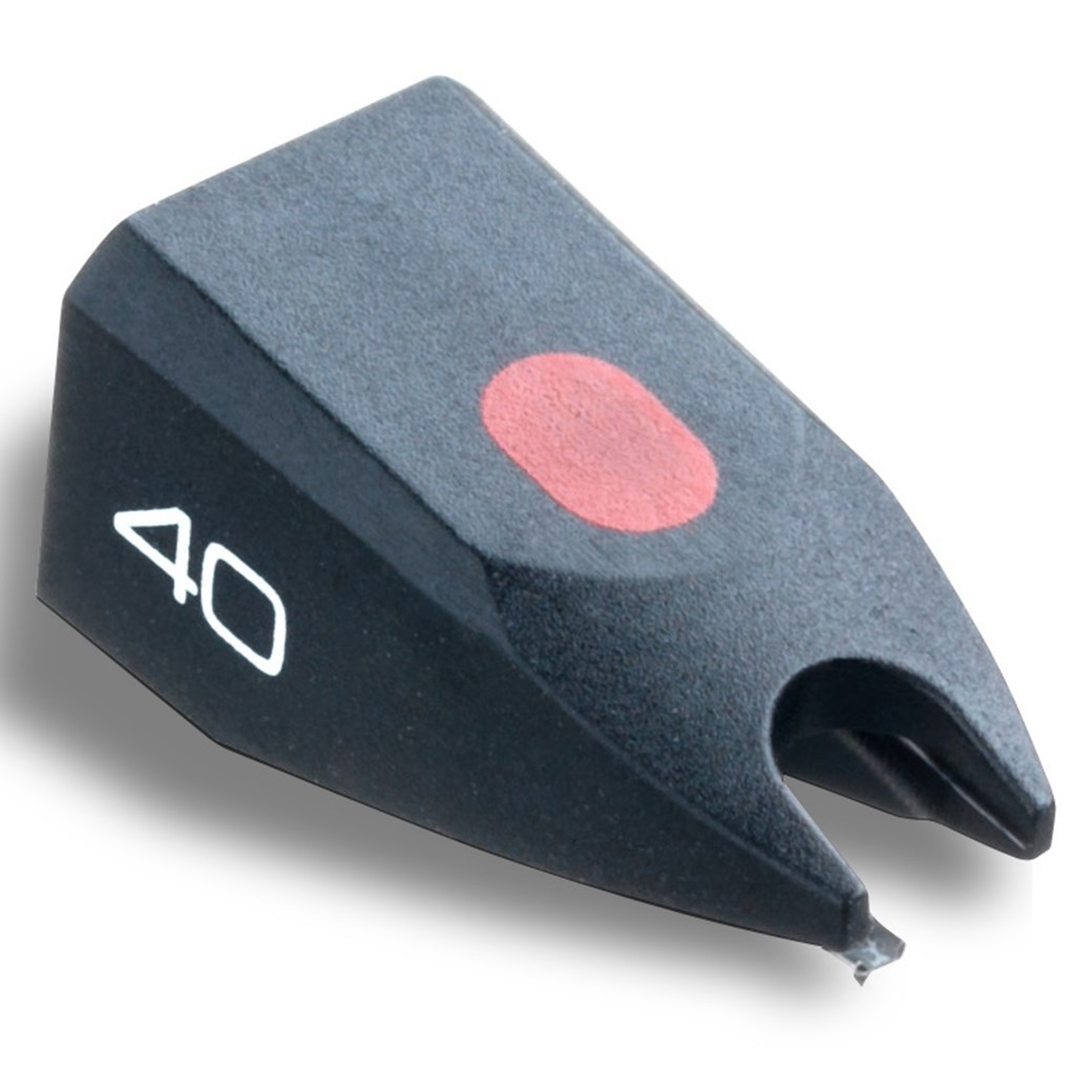 Ortofon Stylus 40 Erstatnings pickup-nål