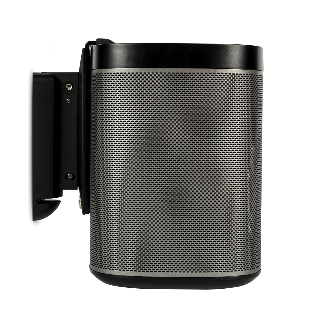 Flexson Wall Mount for Sonos PLAY:1 V2 muurbeugel voor Sonos