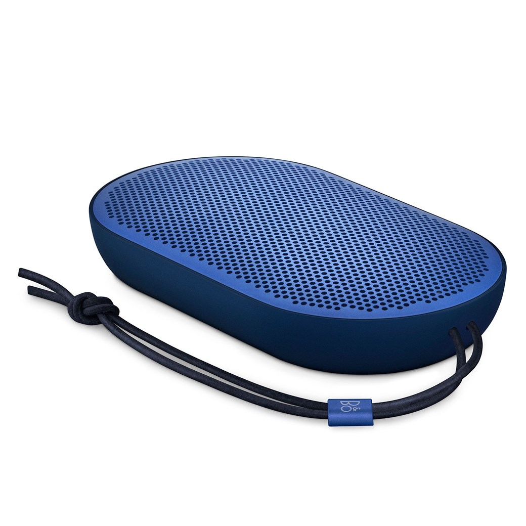 Bang & Olufsen Beoplay P2 Bluetooth højtaler