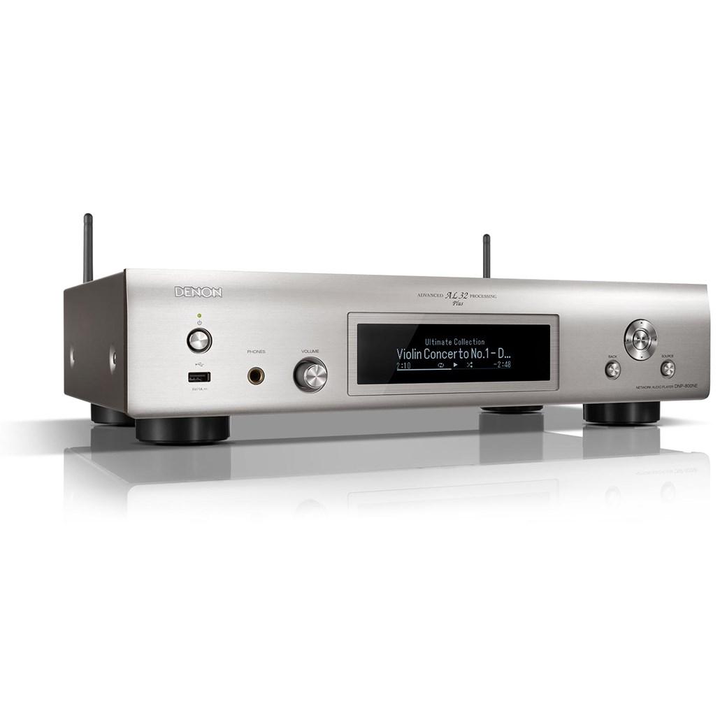 Denon DNP-800NE Musikstreamer
