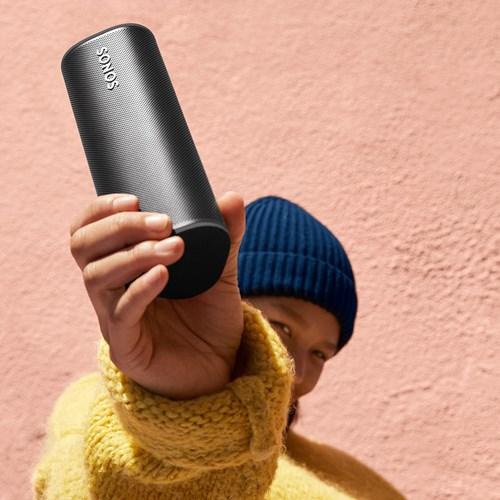 Sonos Roam Trådløs højtaler med batteri