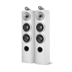 Bowers & Wilkins 804 D3 Standlautsprecher