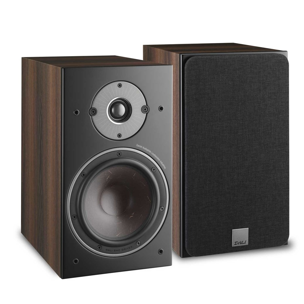 DALI OBERON 3 Kompakt högtalare