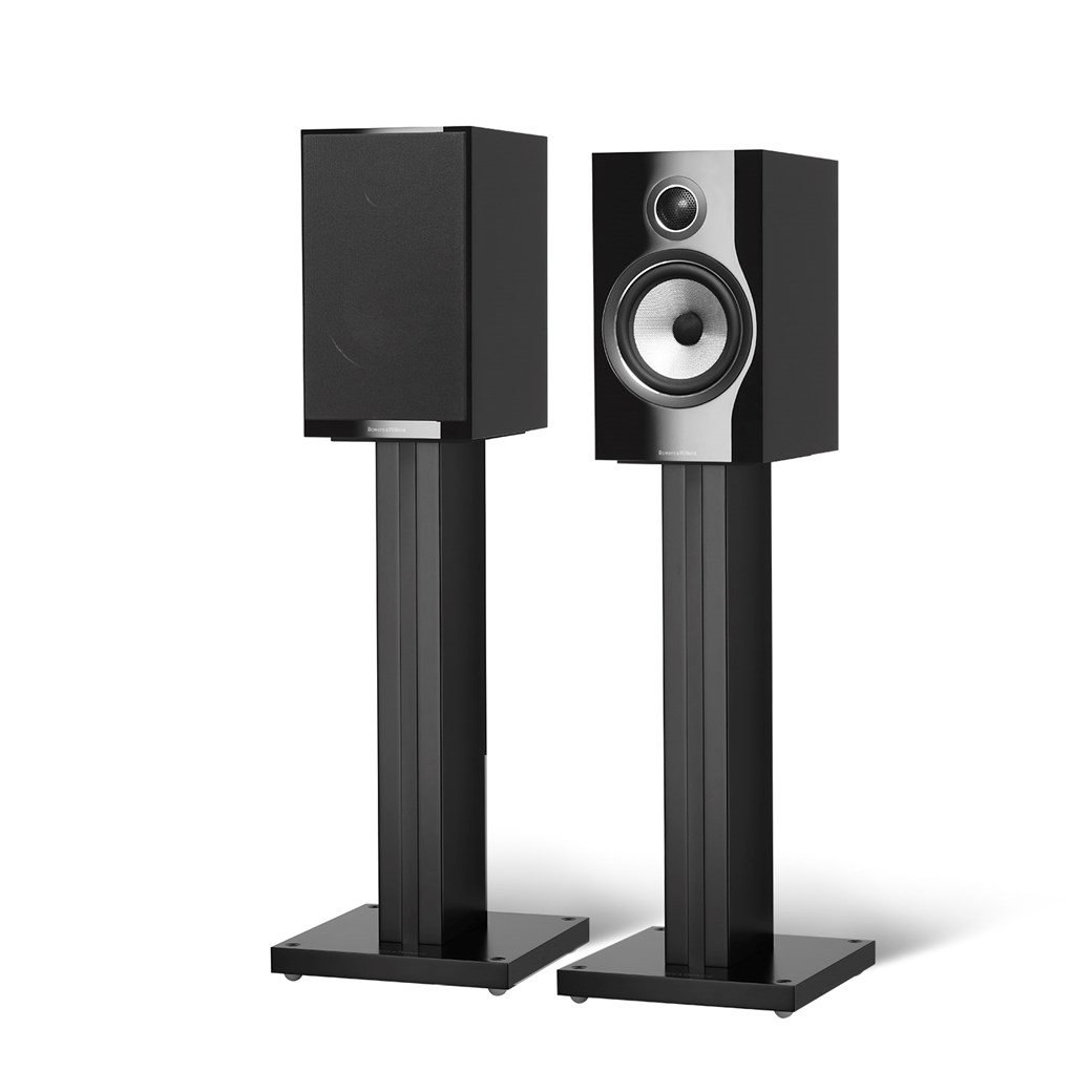 Bowers & Wilkins 706 S2 Kompakt högtalare