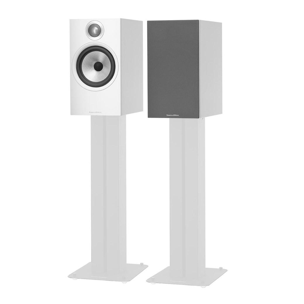 Bowers & Wilkins 606 Kompakt høyttaler