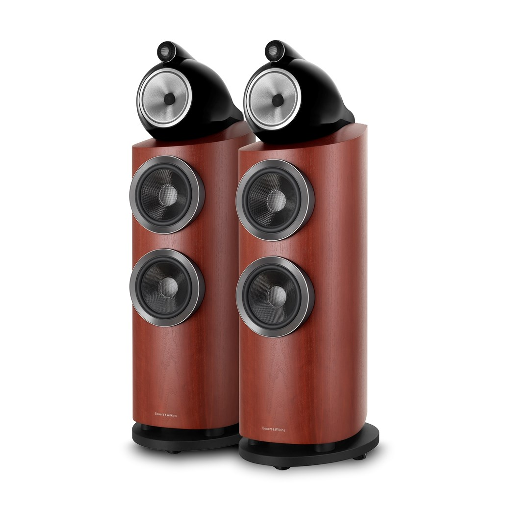 Bowers & Wilkins 802 D3 Standlautsprecher