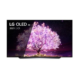 LG OLED83C14LA OLED-TV