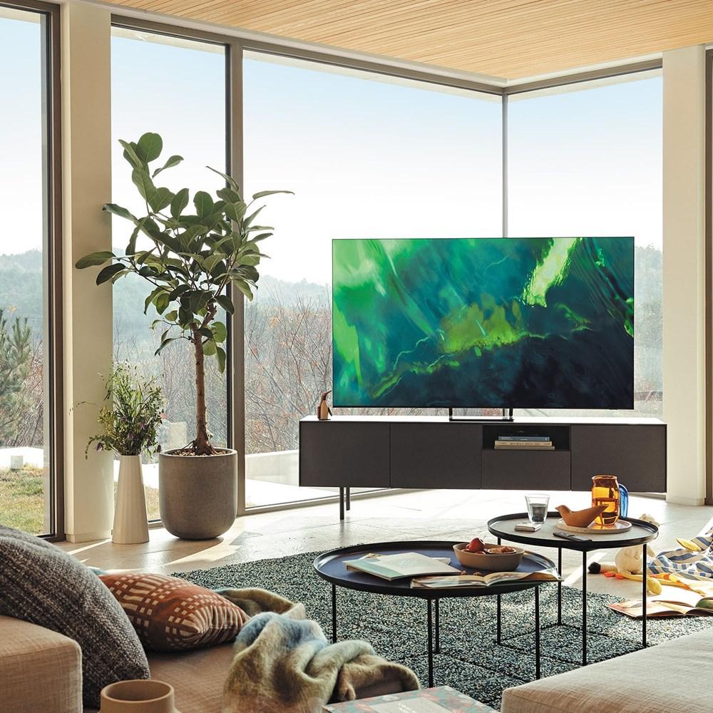 Samsung QE55Q70A QLED-TV